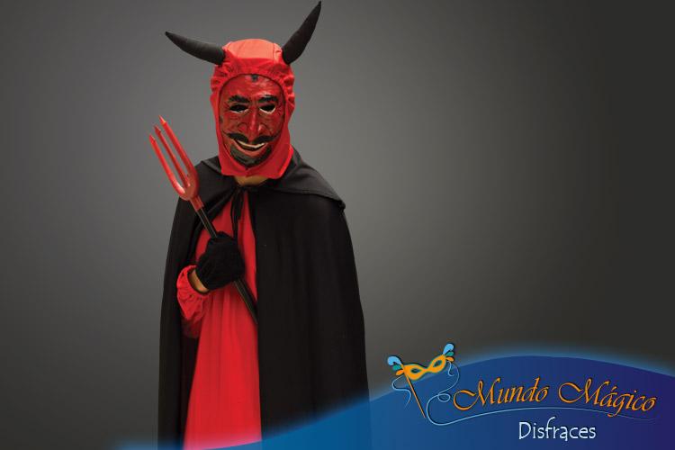Diablo quiteño