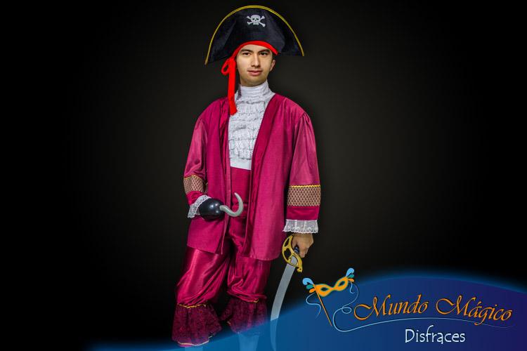 Capitán Garfio