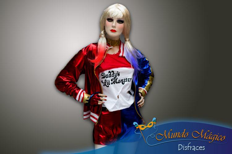 Harley Quinn – Escuadrón Suicida