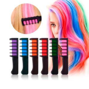 Cepillos para pintar el cabello