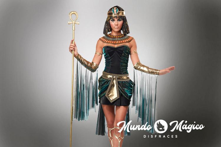 Egipcia vestido