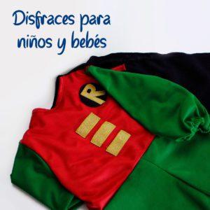 Disfraces para niños /bebés