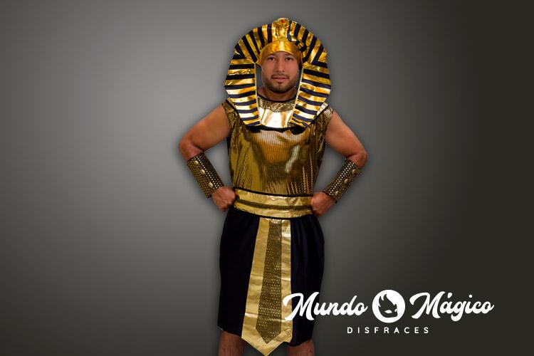 faraón negro