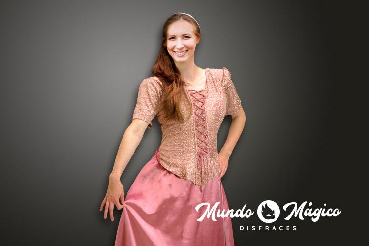 medieval rosa