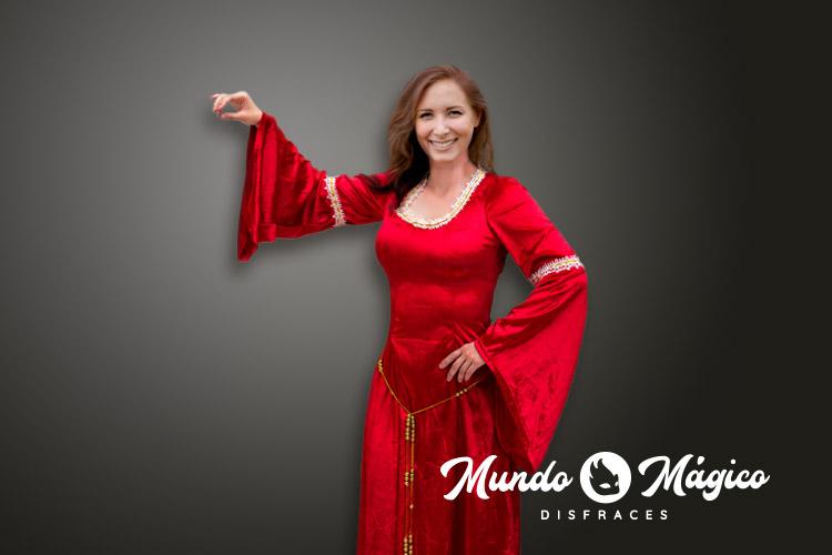 medieval roja